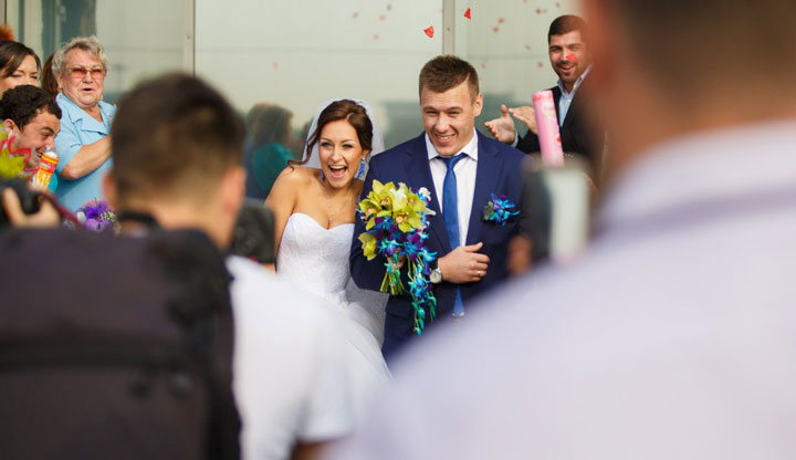 жених-невеста-свадьба