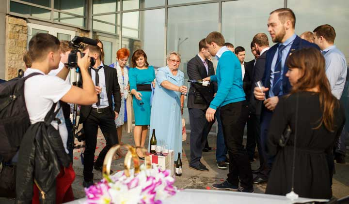 съемка-свадьбы-оператор