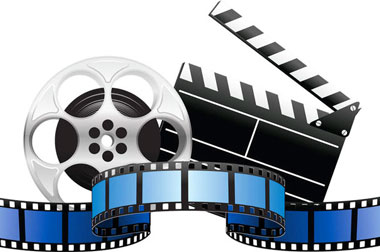 Съемка видеовизитки