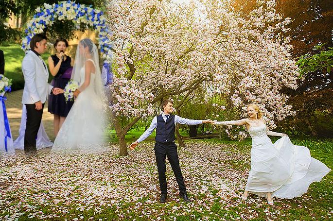 Играют свадьбу ли свадьбу в мае