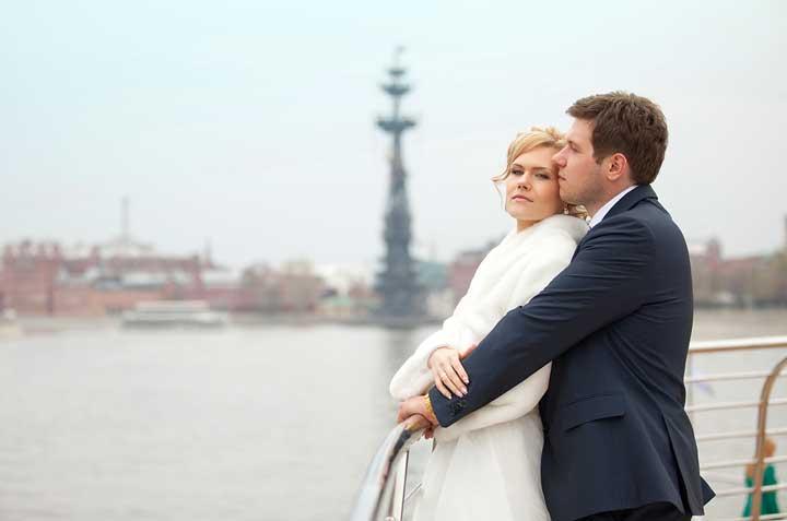 Фотосессия свадебная спб