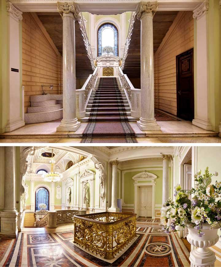 лестница_регистрация_брака_дворец_1