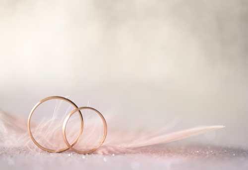 Кольца свадьба фотограф