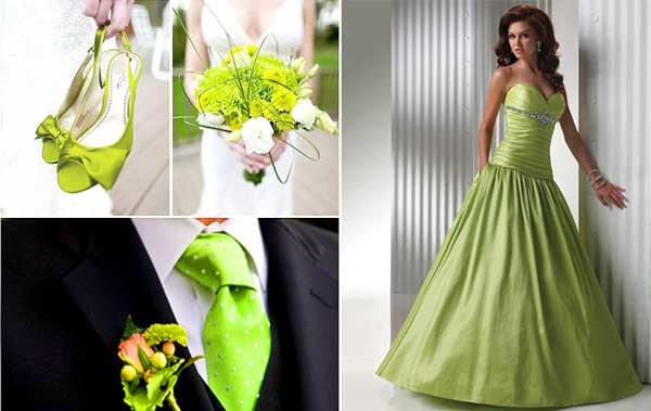 свадебное_платье_зеленого_цвета_на_салатовую_свадьбу