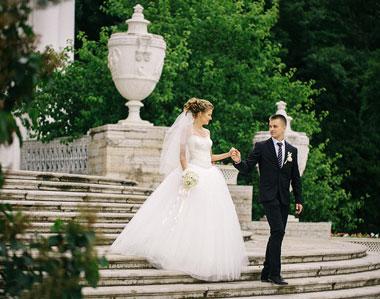 Советы по свадебным прогулкам в Петербурге