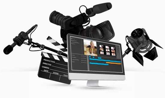 Создаем видеопрезентации