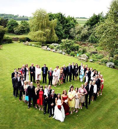 Съемка свадьбы в Спб