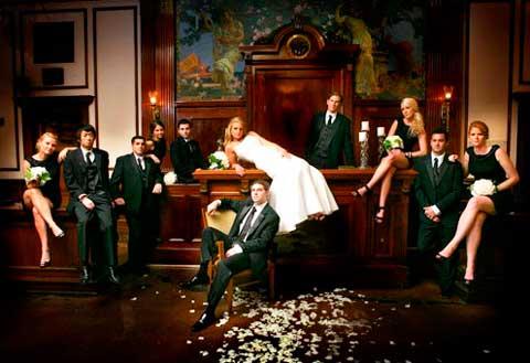 Выкуп невесты в суде