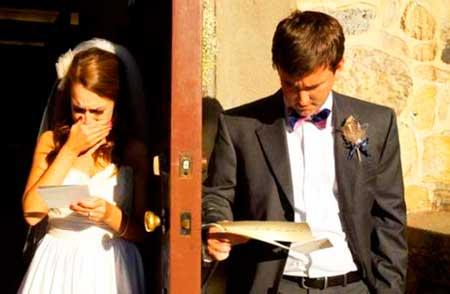 Выкуп в стиле свадебного суда