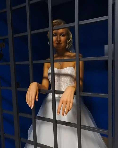 Похищение невесты квест и свадебный выкуп