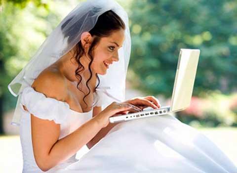 Развлечения невесты на свадьбе