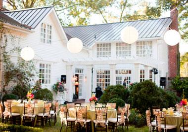 Свадьба в доме и её организация