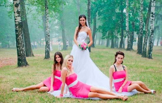 Современные свадебные квесты в Петербурге