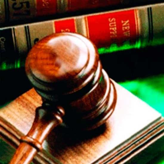 Решение судьи в суди