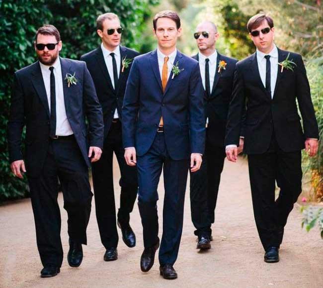 Выкуп невесты на свадьбе