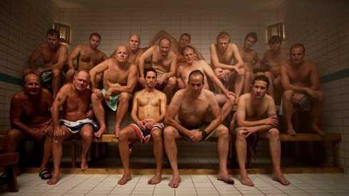 Порно фото корпоратив в бане 118