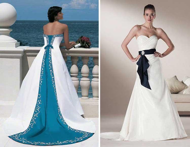 Выбор свадебного платья на свадьбу