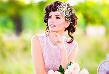 Как хорошо выглядеть на свадьбе?