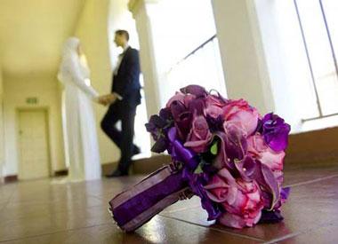 Масульманская свадьба и её традиции