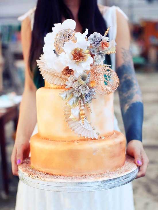 торт_французской_свадьбе