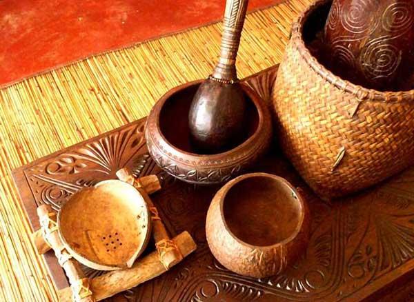 деревянная-посуда