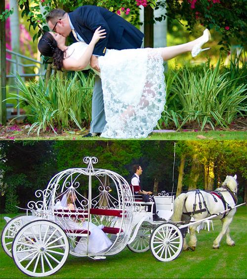 Идеи идеальной свадьбы