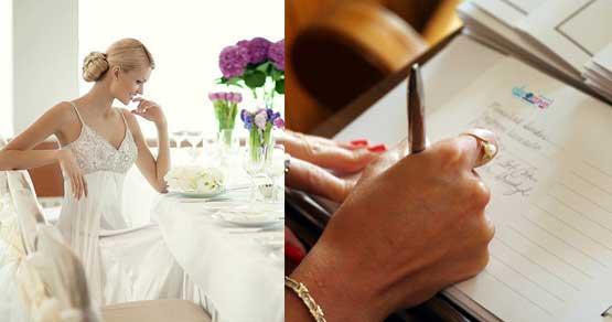 подготовка невесте к свадьбе