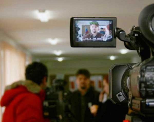 Съемка и объектив камеры