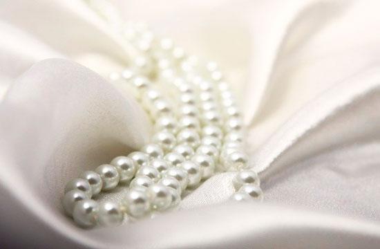 Подарок мужу на жемчужную свадьбу