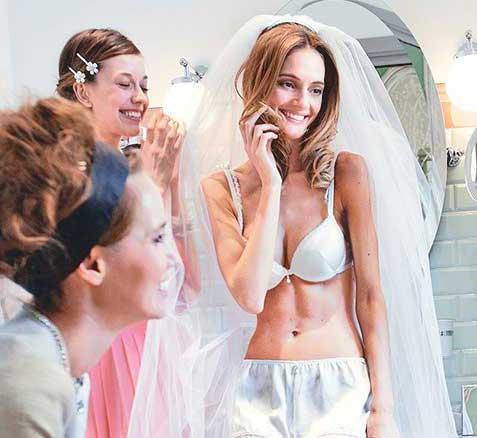 подготовка-невесты