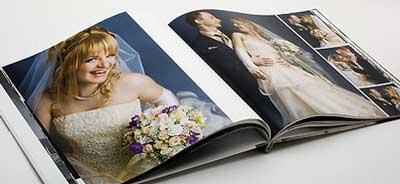 свадьба-альбом