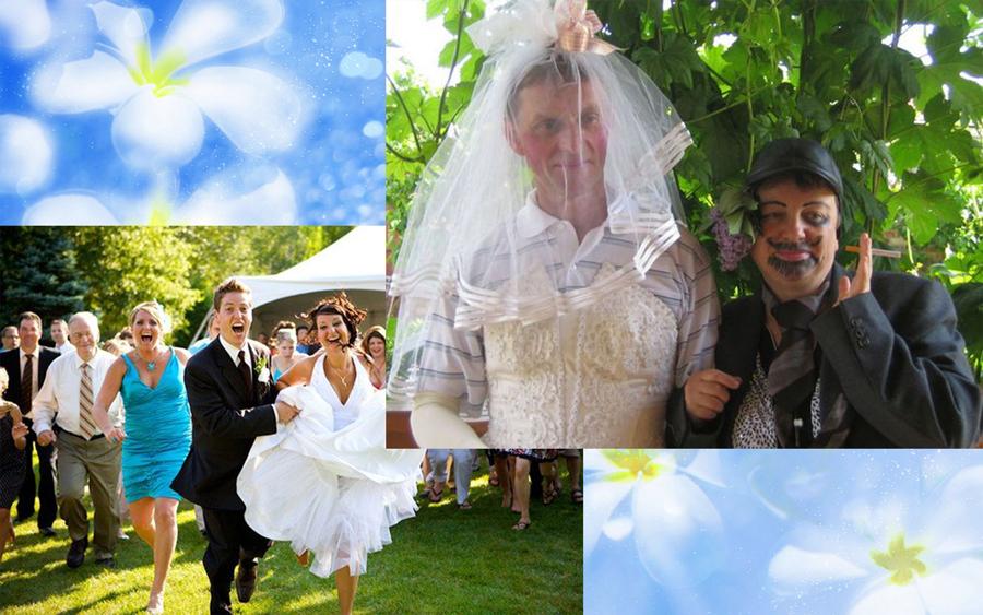 Сюжеты второго дня свадьбы