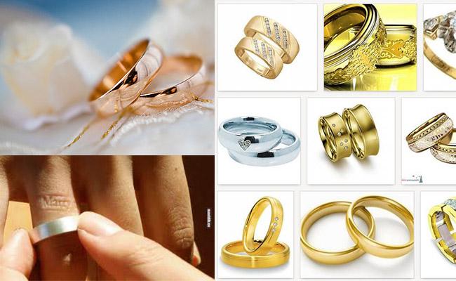 Как правильно подобрать свадебное кольцо для любимой невесты?