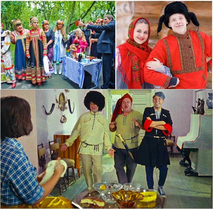 выкуп невесты в старину на Руси