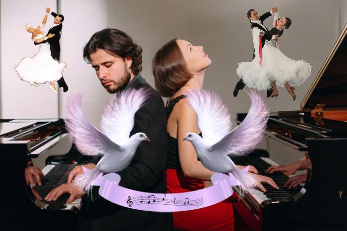 музыка для вальса на свадьбу