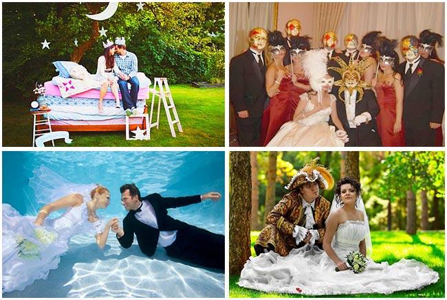 Сценарии на годовщину свадьбы в домашних условиях 197