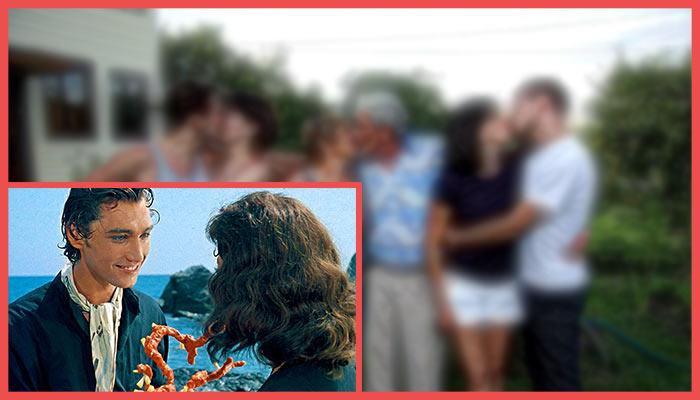 Традиция коралловой свадьбы