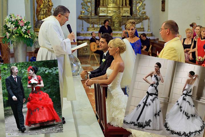 Испанские свадебные традиции