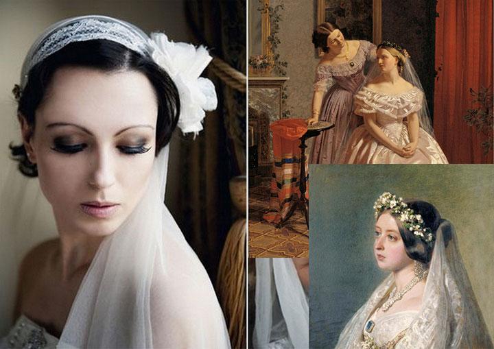 История фаты невесты