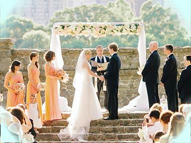Как должна проходить свадьба