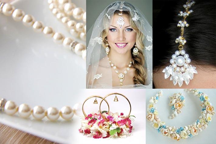 К чему снятся свадебные украшения?