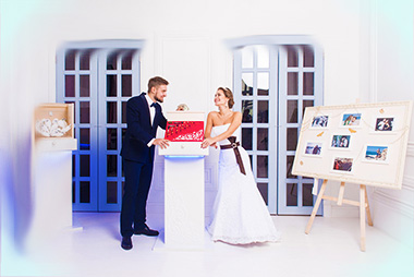 Квест для гостей на свадьбе