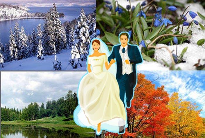 Варианты экономии на свадьбе