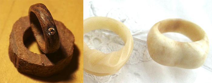 История появления обручального кольца