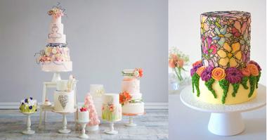 Разновидности десертов на свадьбу