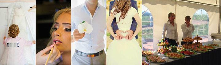 Сюжеты свадьбы без банкета