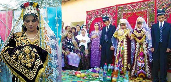 Сватовсство по узбекски