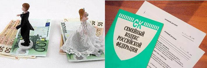 Защита прав с помощью брачного договора