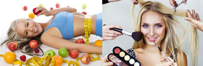 Фитнес и диета перед свадьбой