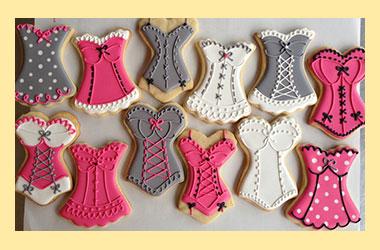 Печенье комбинация
